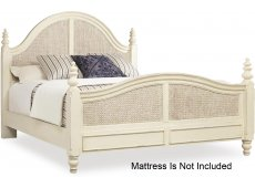 Hooker - 5900-90266-WH - Bed Sets & Frames