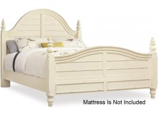 Hooker - 5900-90150-WH - Bed Sets & Frames