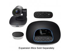 Logitech - 960-001054 - Web & Surveillance Cameras