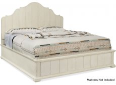 Hooker - 5930-90366-WH - Bed Sets & Frames