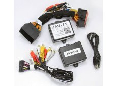 NAV-TV - NTV-KIT763 - Car Audio Cables & Connections