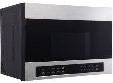 Avanti - MOTR13D3S - Over The Range Microwaves