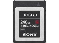 Sony - QD-G240F - Memory Cards
