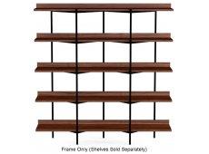 BDI - KITE-5305FR-BK - Bookcases & Shelves
