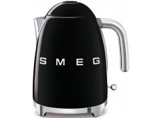 Smeg - KLF03BLUS - Tea Pots & Water Kettles