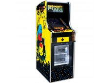 Namco - PIXELBASH - Video Game Arcade Machines