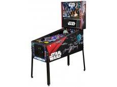 Stern Pinball - STARWARSPRO - Video Game Arcade Machines