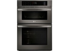 LG - LWC3063BD - Microwave Combination Ovens
