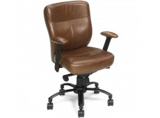 Hooker - EC204 - Office & Conference Room Chairs