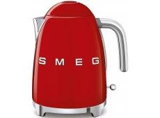 Smeg - KLF03RDUS - Tea Pots & Water Kettles