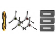 ECOVACS ROBOTICS - DG3GKTA - Vacuum & Floor Care Accessories
