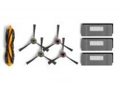 ECOVACS ROBOTICS - DE5GKTA - Vacuum & Floor Care Accessories