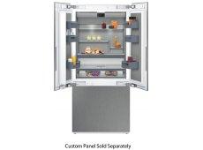 Gaggenau - RY492704 - Built-In French Door Refrigerators