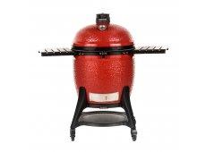 Kamado Joe - BJ24NRHCI - Charcoal Grills & Smokers