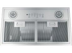 GE - UVC7300SLSS - Custom Hood Ventilation