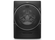 Whirlpool - WFW9620HBK - Front Load Washing Machines