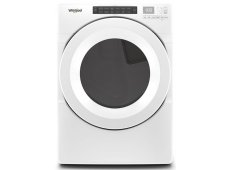 Whirlpool - WED5620HW - Electric Dryers