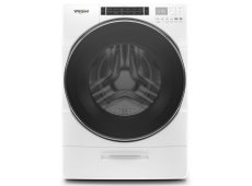 Whirlpool - WFW8620HW - Front Load Washing Machines