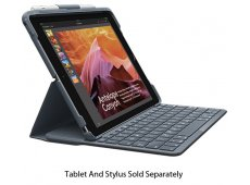 Logitech - 920-009017 - iPad Cases