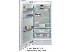 Gaggenau - RF 461 704 - Built-In Full Refrigerators / Freezers