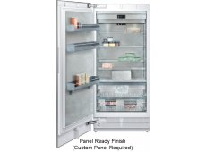 Gaggenau - RF 491 704 - Built-In Full Refrigerators / Freezers