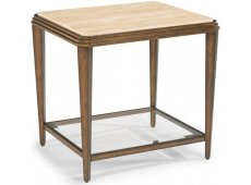 Flexsteel - 6629-01 - Side & End Tables