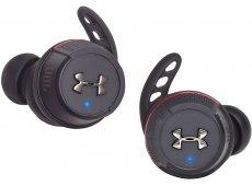 JBL - UAJBLFLASHBLKAM - Earbuds & In-Ear Headphones