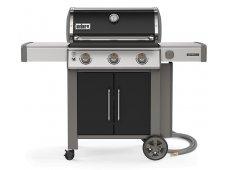 Weber - 66015001 - Natural Gas Grills