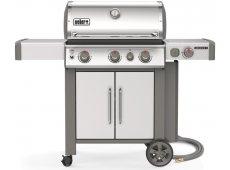 Weber - 66006001 - Natural Gas Grills