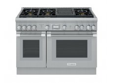 Thermador - PRD486WLHU - Dual Fuel Ranges