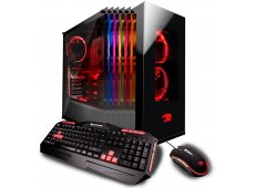 iBUYPOWER - ELEMENT 043IV2 - Gaming PC's