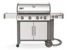 Weber - 67006001 - Natural Gas Grills