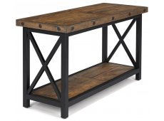 Flexsteel - 6722-04 - Console & Sofa Tables