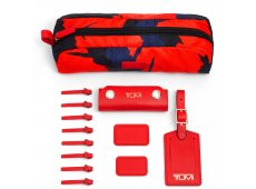 Tumi - 1035337587 - Luggage Tags & Tumi Accent Kits