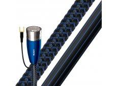 Audioquest - HUSKY3MXLR - Subwoofer Cables