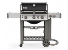 Weber - 66012201 - Natural Gas Grills