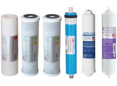 APEC - FILTER-MAX-PH - Water Filters