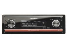Pioneer - DXT-P99RS-80 - Car Stereos - Single DIN