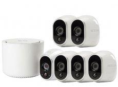 Arlo - VMS3630B100NAS - Web & Surveillance Cameras