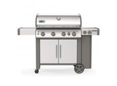 Weber - 62006001 - Liquid Propane Gas Grills