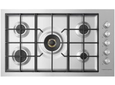 Fisher & Paykel - CG365DLPRX2_N - Gas Cooktops