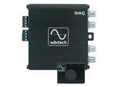 Wavtech - LINK-Q - Car Audio Processors