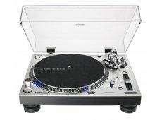 Audio-Technica - AT-LP140XP-SV - Turntables