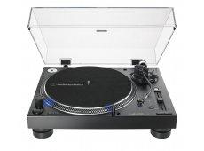Audio-Technica - AT-LP140XP-BK - Turntables