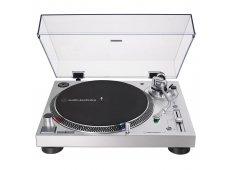 Audio-Technica - AT-LP120XUSB-SV - Turntables
