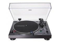 Audio-Technica - AT-LP120XUSB-BK - Turntables