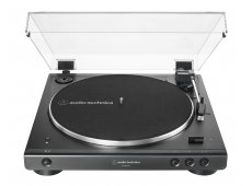 Audio-Technica - AT-LP60XBT-BK - Turntables