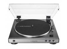 Audio-Technica - AT-LP60XUSB-GM - Turntables