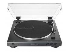Audio-Technica - AT-LP60XUSB-BK - Turntables