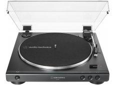Audio-Technica - AT-LP60X-BK - Turntables